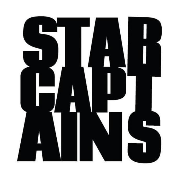 Star Captains Tour Dates