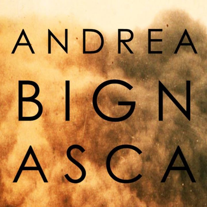 Andrea Bignasca Tour Dates