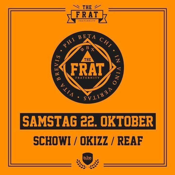 DJ Reaf Tour Dates