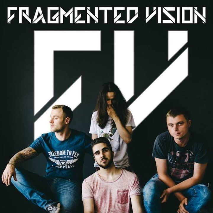 Fragmented Vision Tour Dates