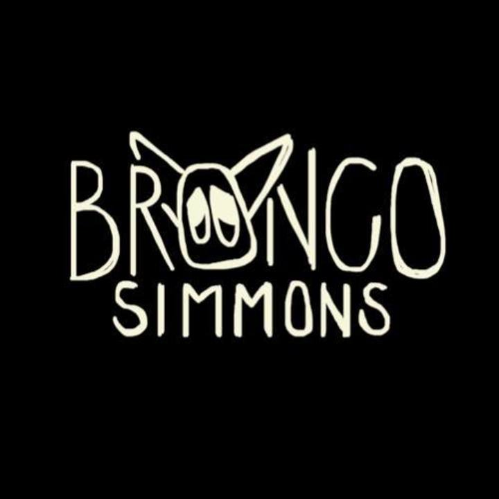 Bronco Simmons Tour Dates