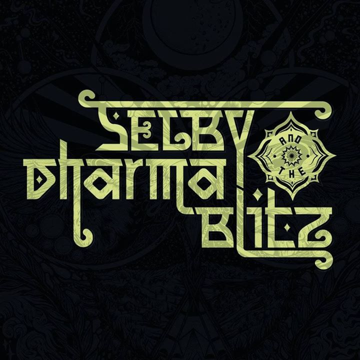 Selby And The Dharma Blitz @ Fox & Firkin - London, United Kingdom