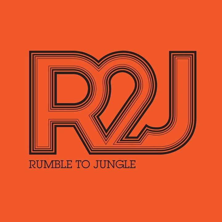 Rumble2Jungle @ Le Ferrailleur - Nantes, France