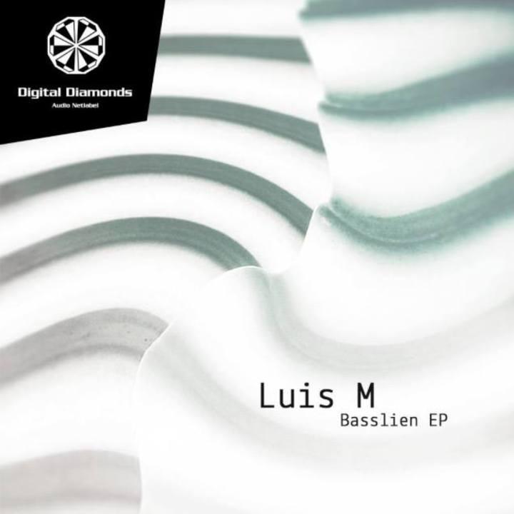 Luis M Tour Dates