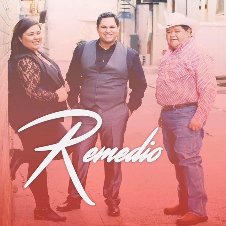 Remedio Tour Dates