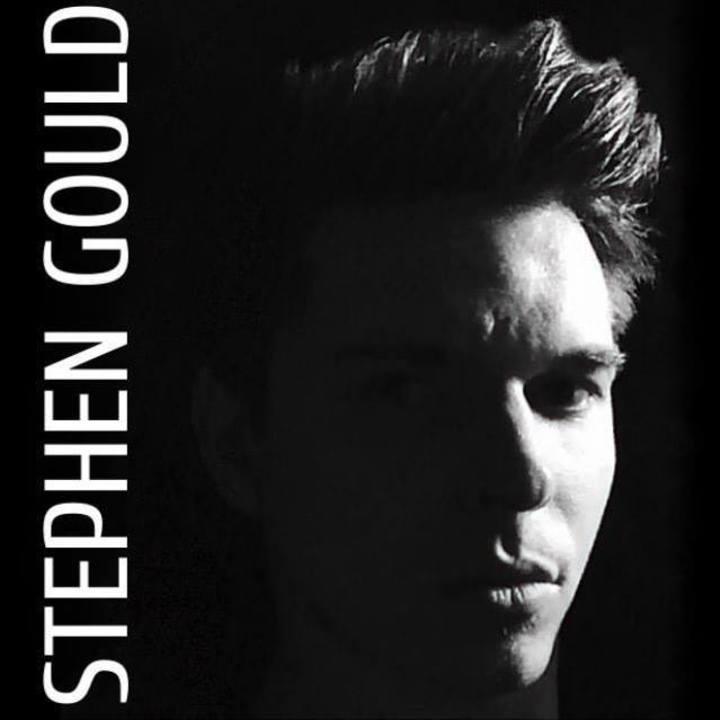 Stephen Gould (OFFICIAL) Tour Dates