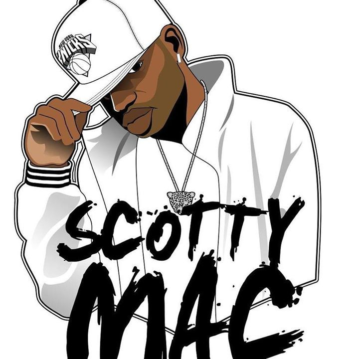 Scotty Mac Tour Dates