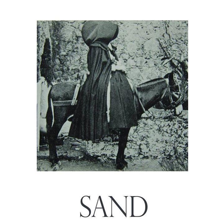 Sand Tour Dates