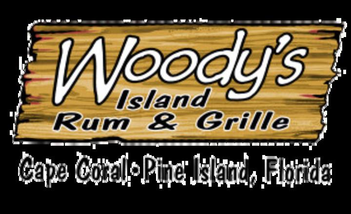 Paul Roush @ Woody's Waterside Rum Bar & Grill - Saint James City, FL