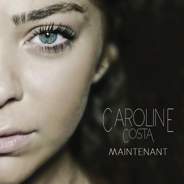 Caroline Costa Tour Dates