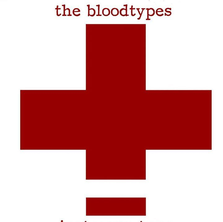 The Bloodtypes Tour Dates