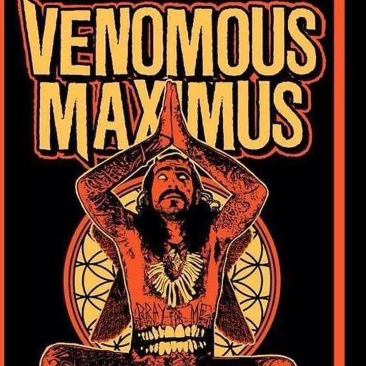 Venomous Maximus @ Rudyard's Pub - Houston, TX