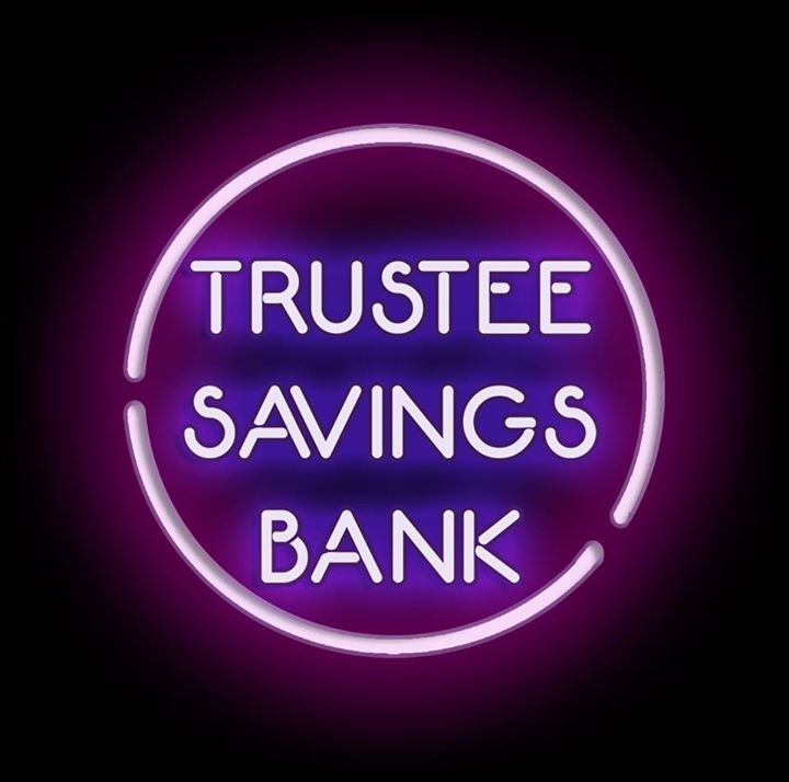 Trustee Savings Bank Tour Dates