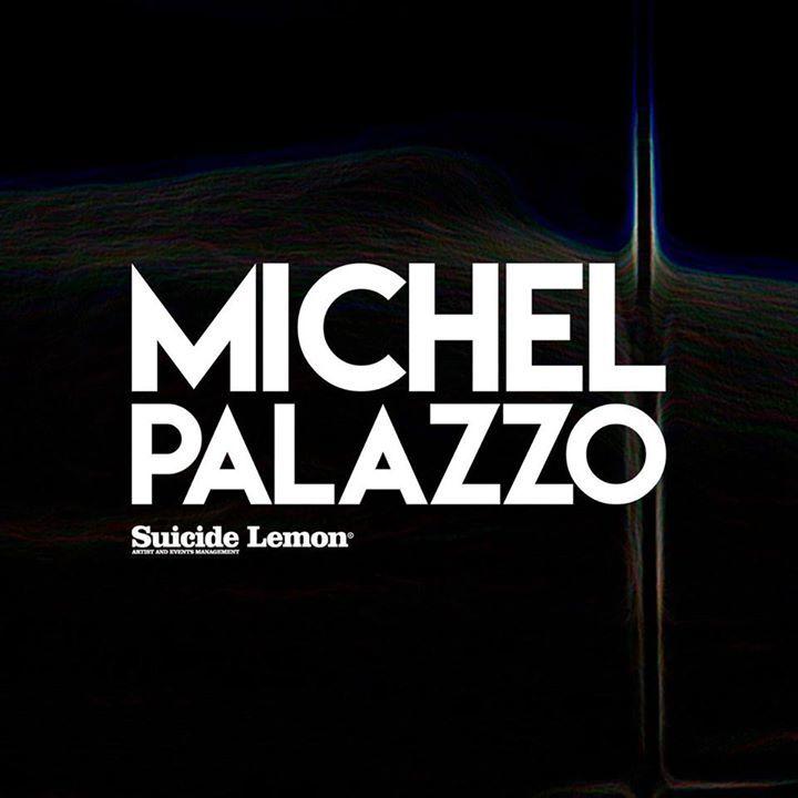 Michel Palazzo Tour Dates