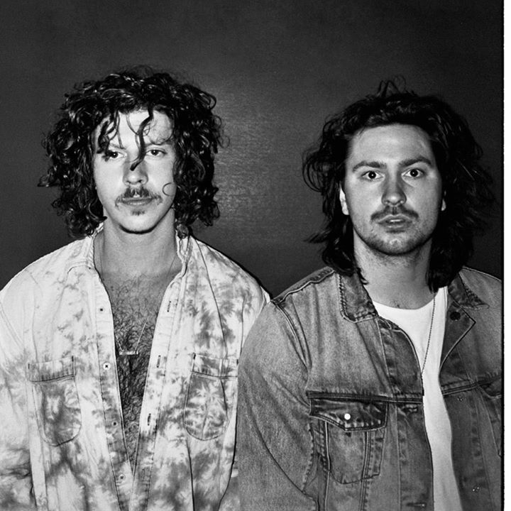 Peking duK Tour Dates