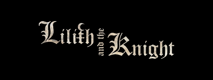 Lilith And The Knight @ The Blazing Rag - Ashton-Under-Lyne, United Kingdom