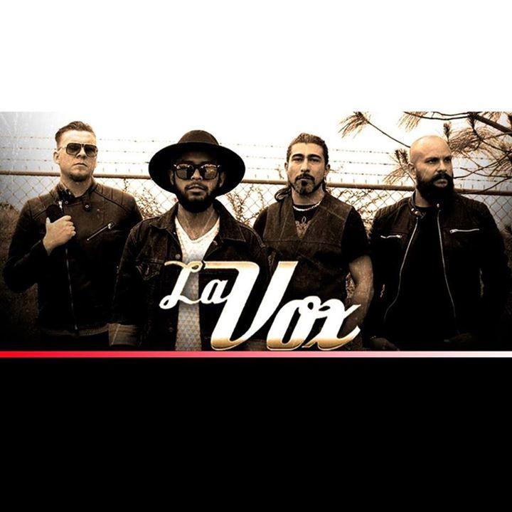 La Vox Tour Dates