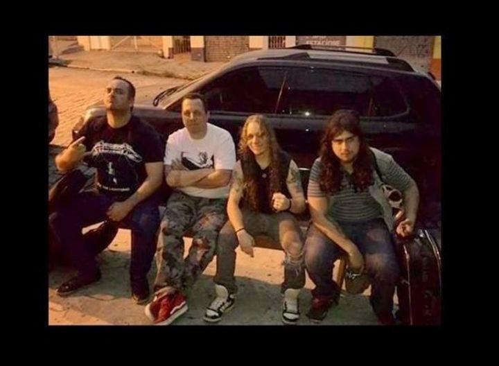 Whiplash - Metallica Tribute Tour Dates