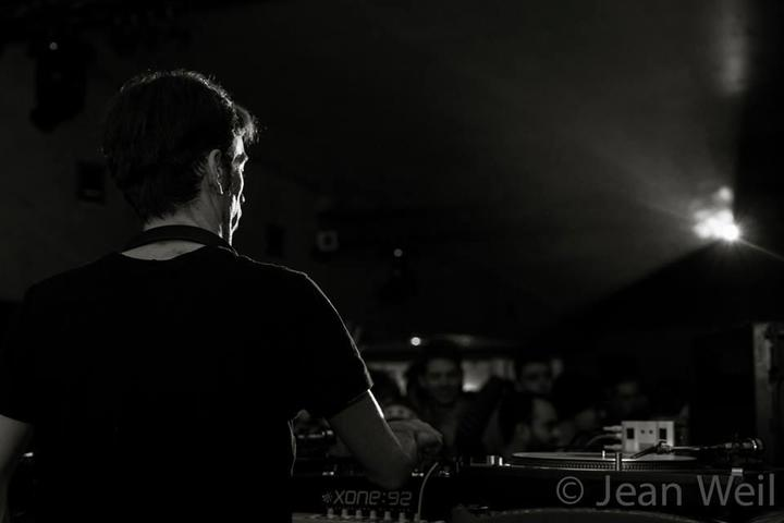Arobase @ Studio Saglio - Strasbourg, France