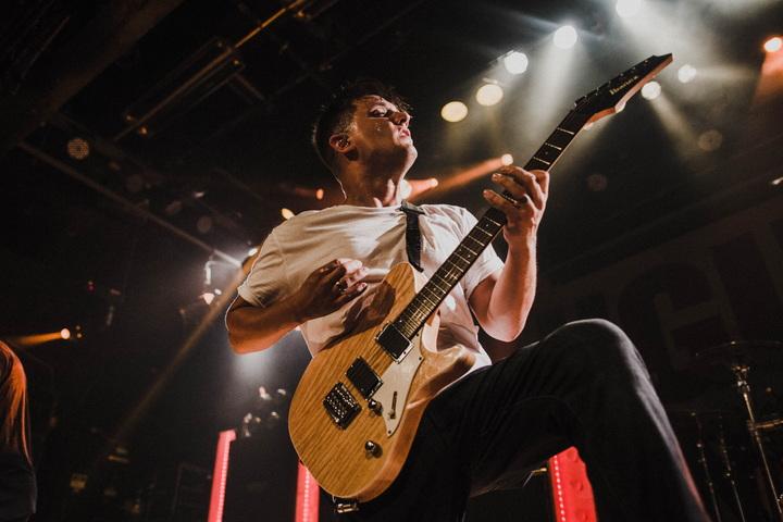 August Burns Red @ Rocketown - Nashville, TN