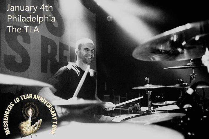 August Burns Red @ The TLA - Philadelphia, PA