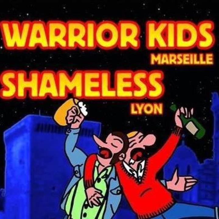 Shameless Punk Oi! Lyon Tour Dates