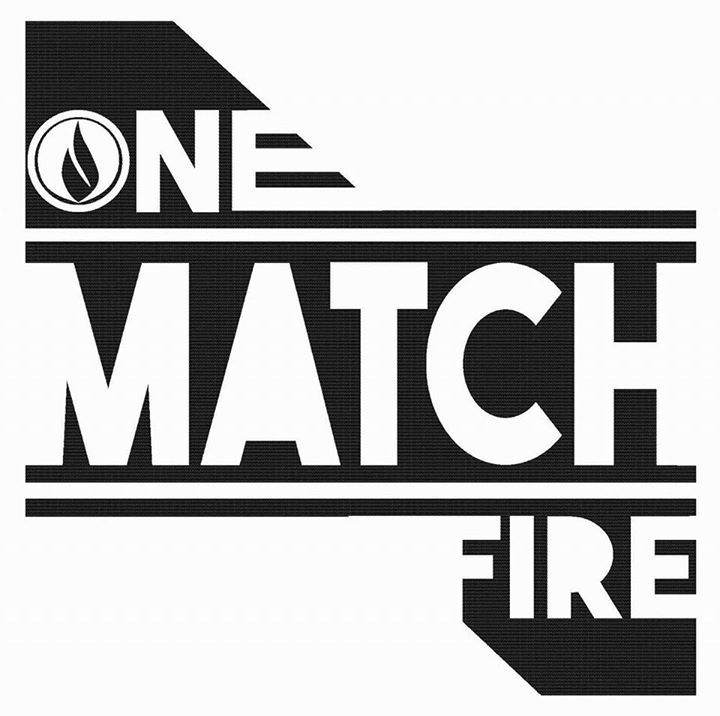 One Match Fire Tour Dates