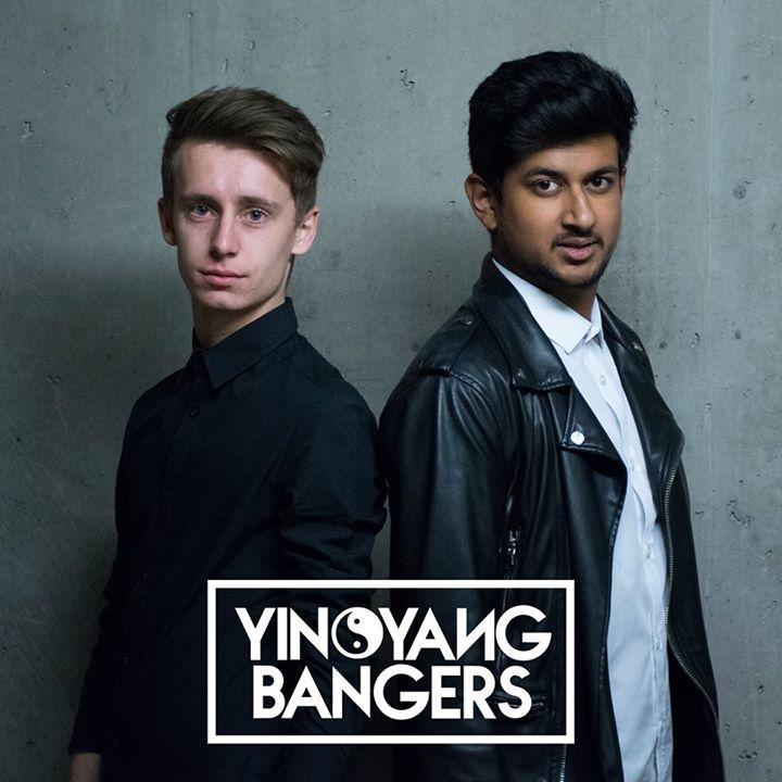 Yin Yang Bangers Tour Dates