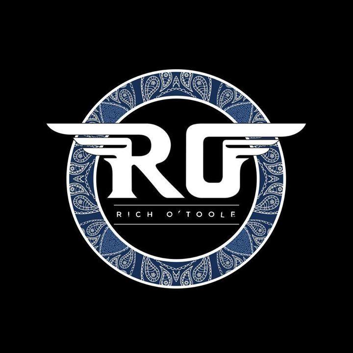 Rich O'Toole Tour Dates