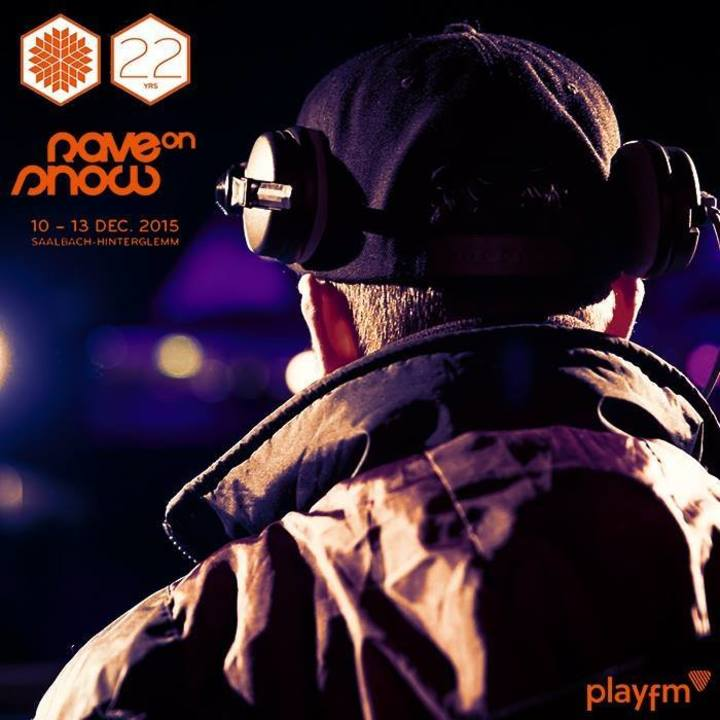 DJ marcus d:nelt Tour Dates