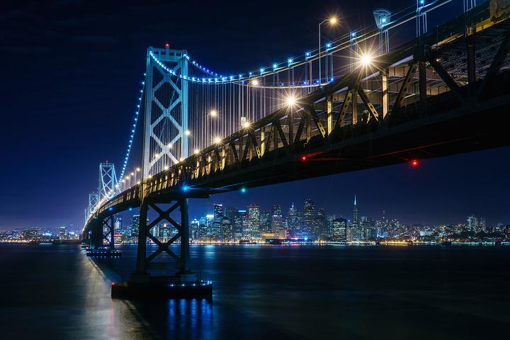 Kristina Sky @ Ruby Skye - San Francisco, CA
