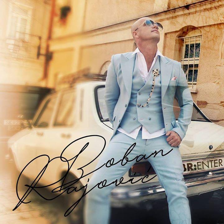 Boban Rajovic Tour Dates