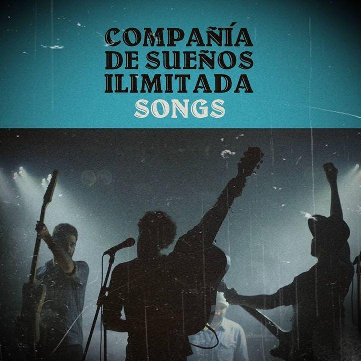 Compañía de Sueños Ilimitada Tour Dates