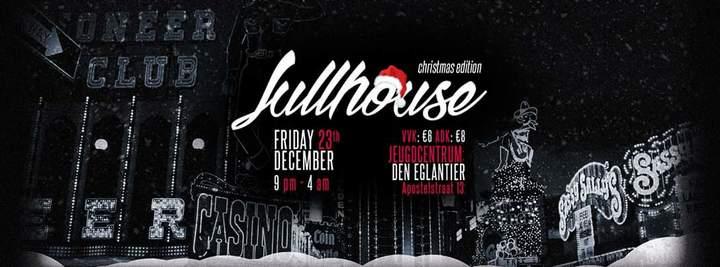 Otto & Twister @ FULLHOUSE: Christmas Edition - Sint-Niklaas, Belgium