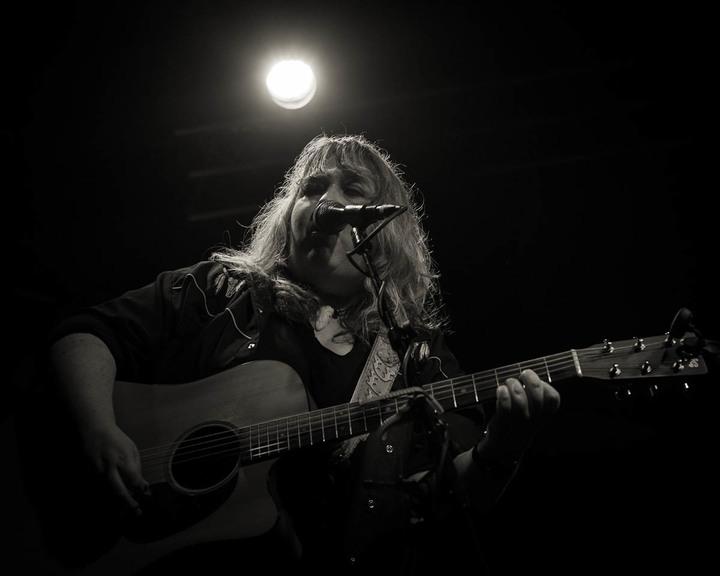 Julie Nolen @ The Saxon Pub - Austin, TX