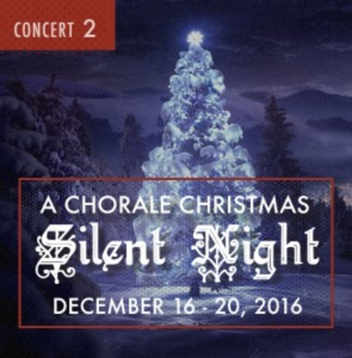 Phoenix Chorale @ American Lutheran Church - Sun City, AZ