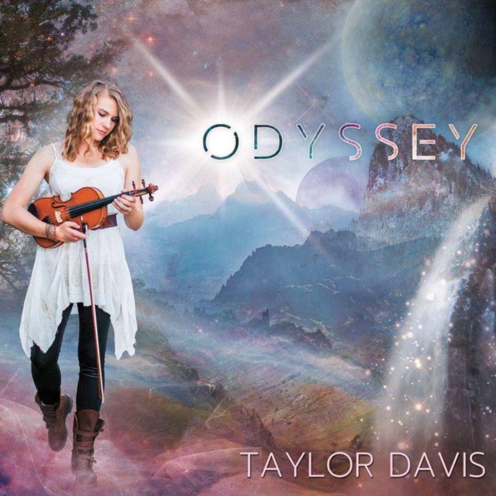 Taylor Davis @ Jammin' Java - Vienna, VA