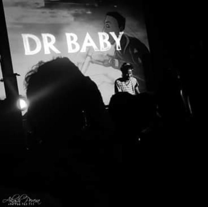 Dr Baby Tour Dates