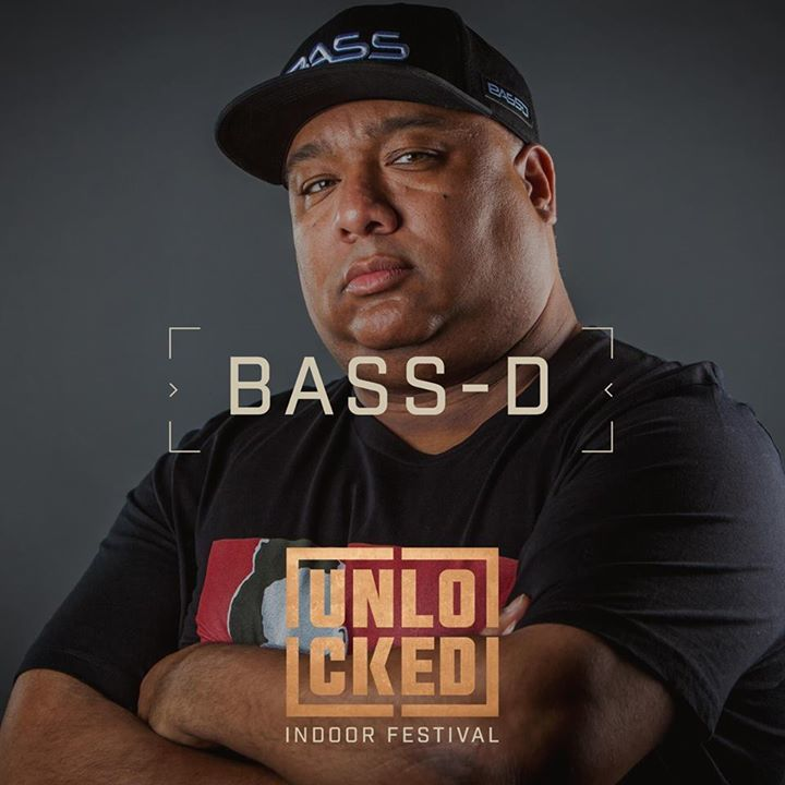 DJ Bass-d Tour Dates