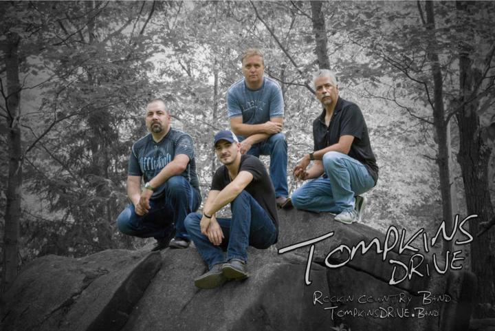 Tompkins Drive @ Main Street Tavern - Clayville, NY