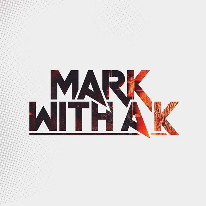 Mark with a K Tour Dates