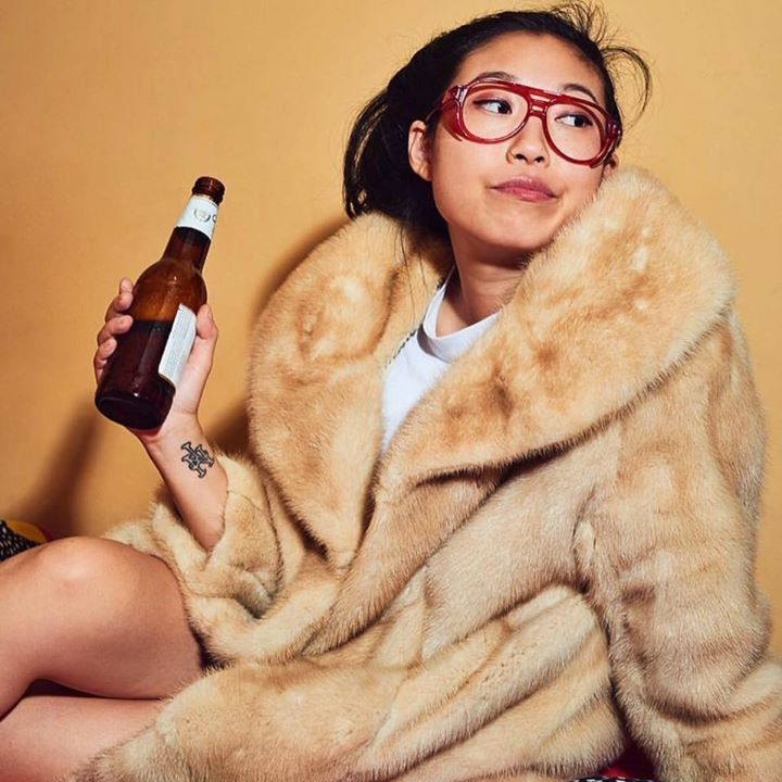 Awkwafina Tour Dates