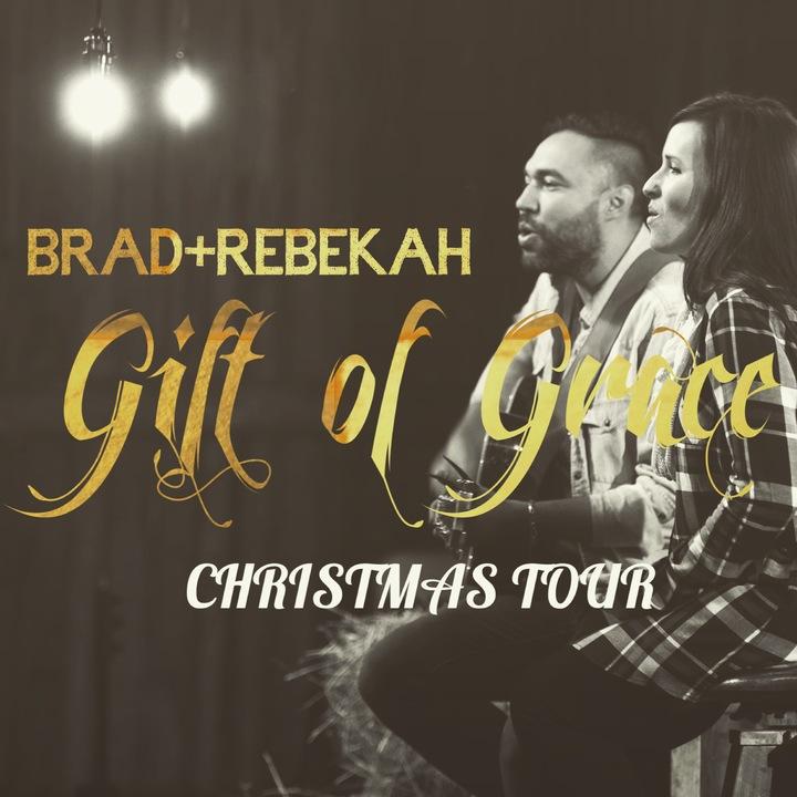 brad & rebekah @ Smithtown Gospel Tabernacle (Christmas Tour) - Smithtown, NY