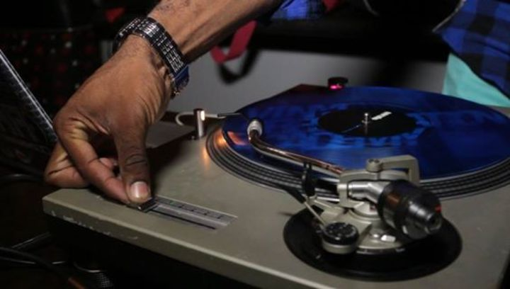 DJ Chacha Tour Dates