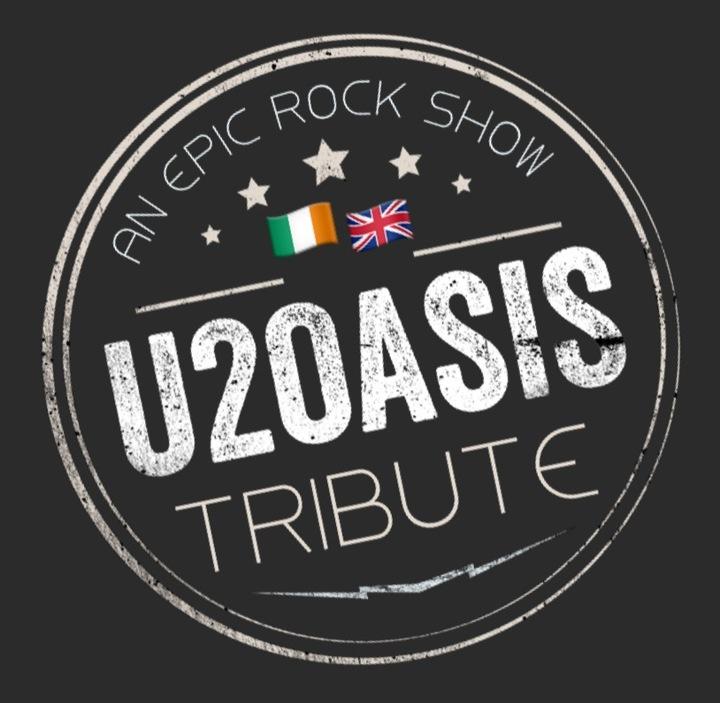 U2 OASIS TRIBUTE @ BB Kings Blues Club - New York, NY