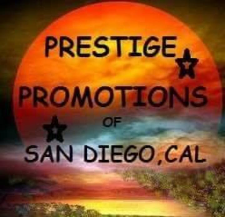 Prestige Promotions of San Diego Tour Dates