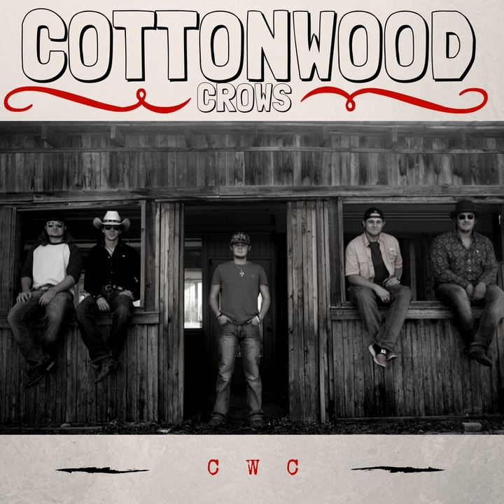 Cottonwood Crows @ City Limits - Stephenville, TX