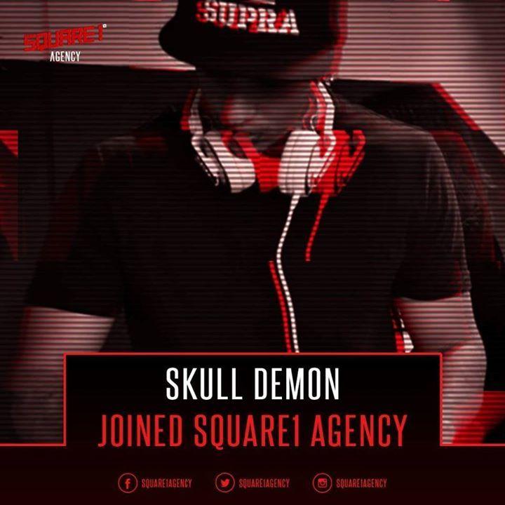 Skull Demon Official Tour Dates