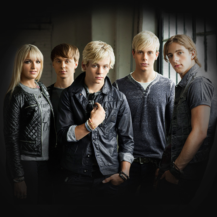 R5 Rocks @ USA - Los Angeles, CA