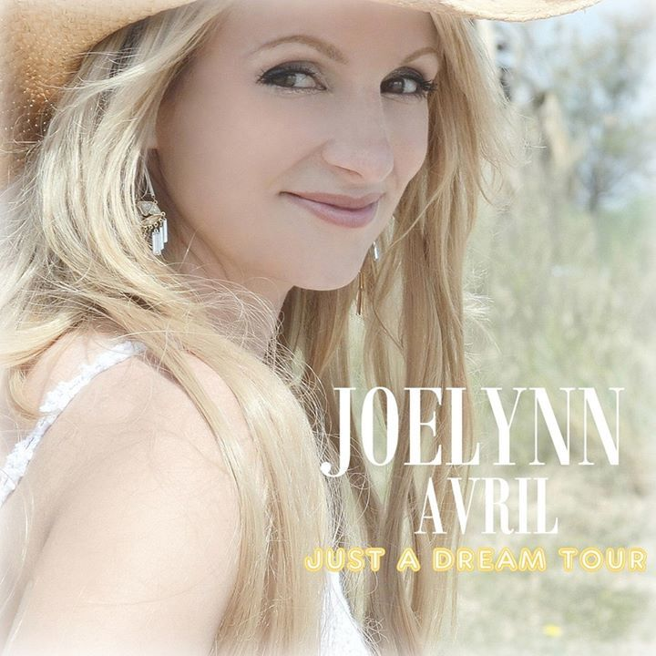 JOELYNN AVRIL Tour Dates